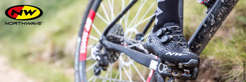 Northwave kerékpáros cipők