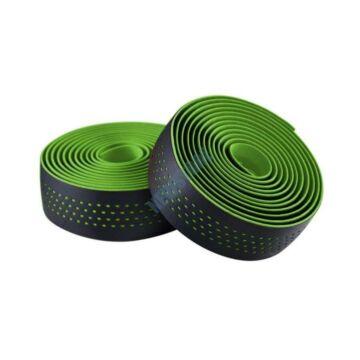 MERIDA MICROFIBER zöld/fekete bandázs