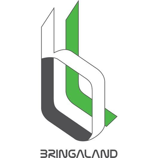 BASIL GO DOUBLE csomagtartó táska