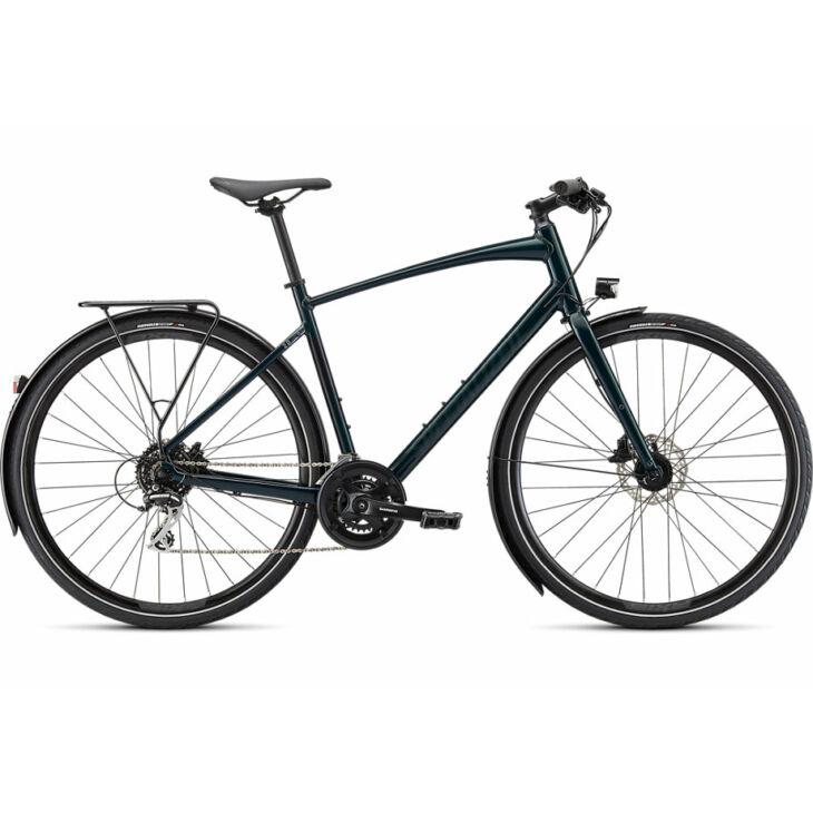 SPECIALIZED SIRRUS 2.0 EQ kerékpár