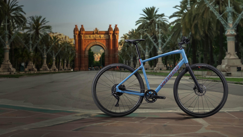 Specialized Sirrus X 2020